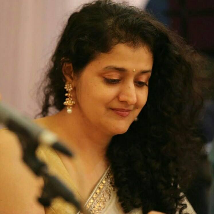 archana nagabhushan
