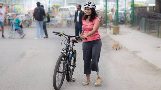 Hema Subhash – An inspirational story – Mums And Stories