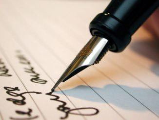 Writing-Nidhi