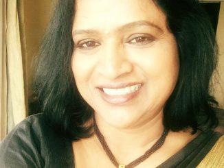 Jyothi Reddy 1