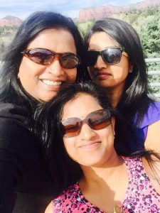 Jyothi daughters